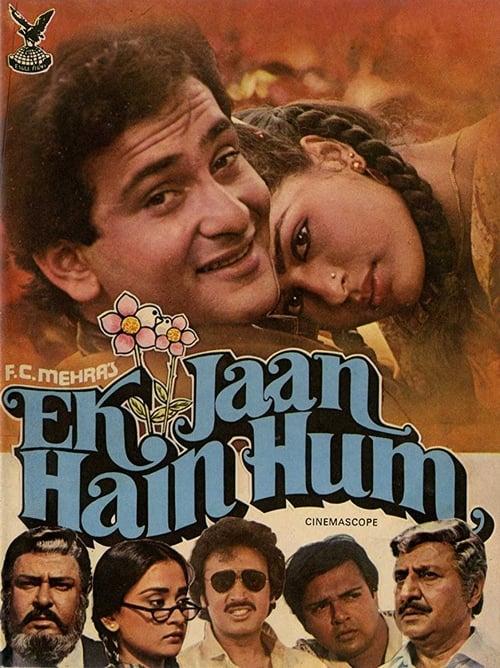 Watch Ek Jaan Hain Hum online