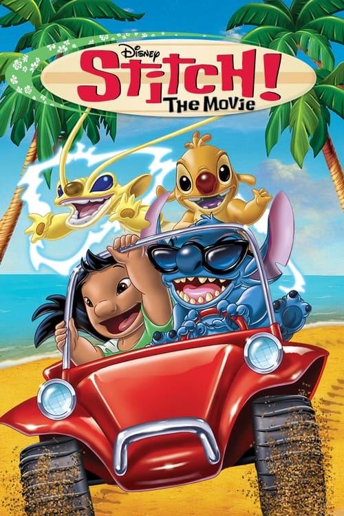 Stitch! The Movie ( Stitch! The Movie )