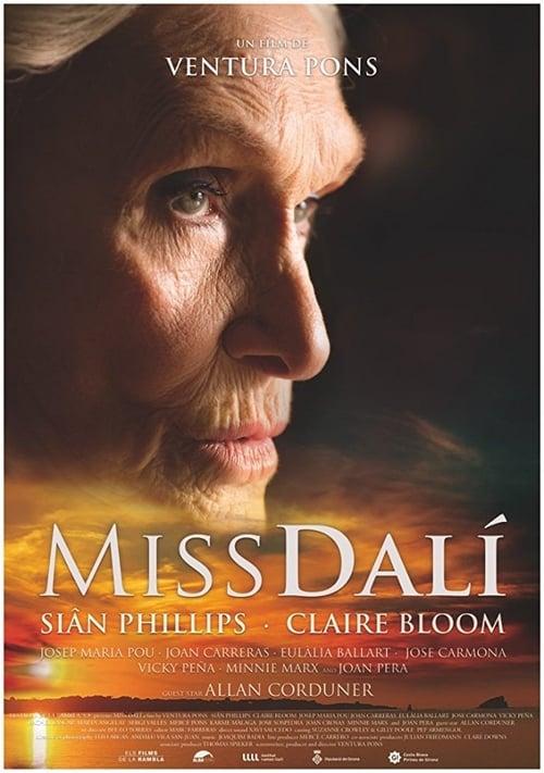 Assistir Filme Miss Dalí Com Legendas