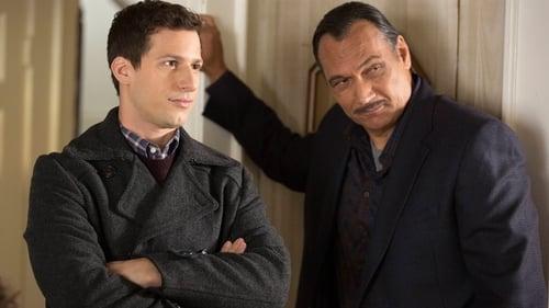 Brooklyn Nine-Nine - Season 4 - Episode 7: 8