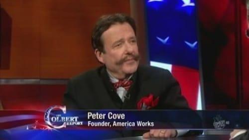 The Colbert Report 2010 Blueray: Season 6 – Episode Peter Cove, John Durant
