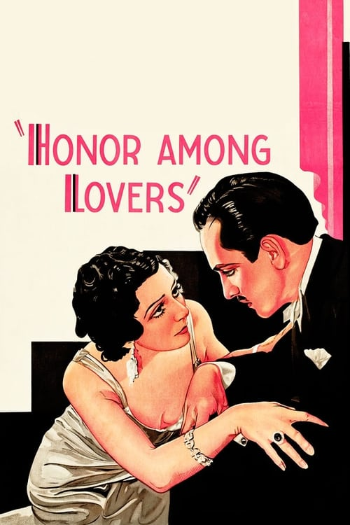 Assistir Filme Honor Among Lovers Completo