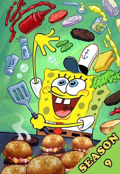 Watch SpongeBob SquarePants Season 9 in English Online Free