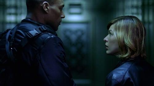 Resident Evil (2002) Subtitle Indonesia