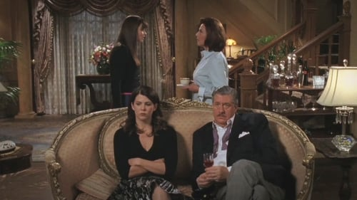 Gilmore Girls: Season 6 – Episod Friday Night's Alright for Fighting