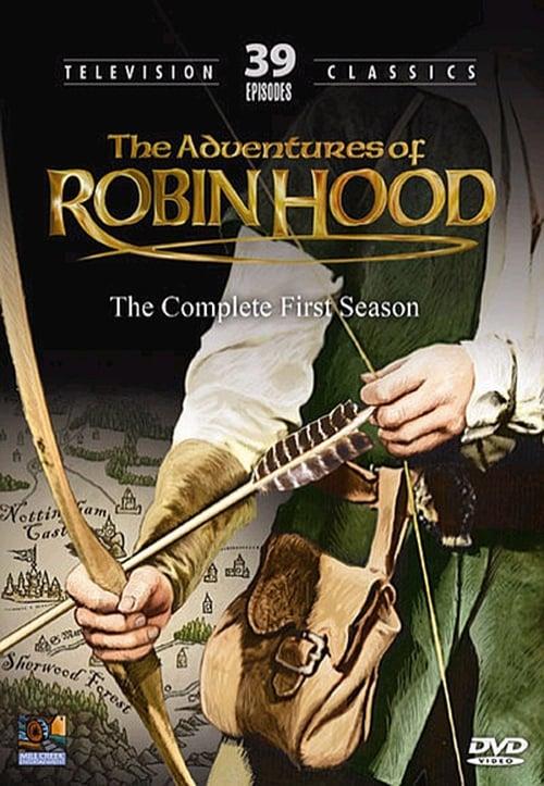 The Adventures of Robin Hood: Season 1