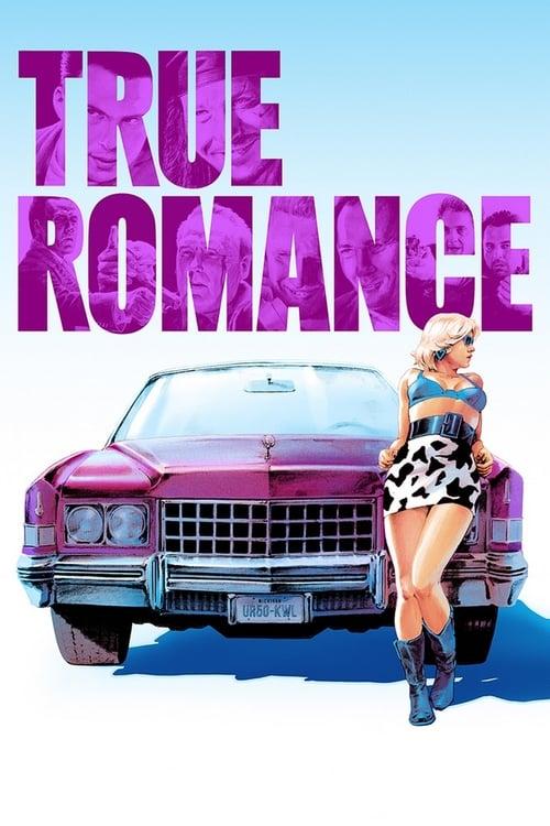 Streaming True Romance (1993) Best Quality Movie