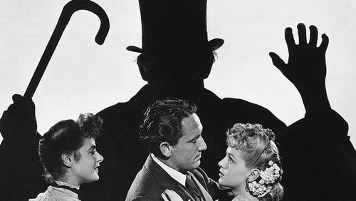 El extraño caso del Dr. Jekyll and Mr. Hyde (1941