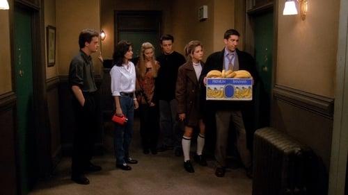 friends - Season 1 - Episode 19: 19