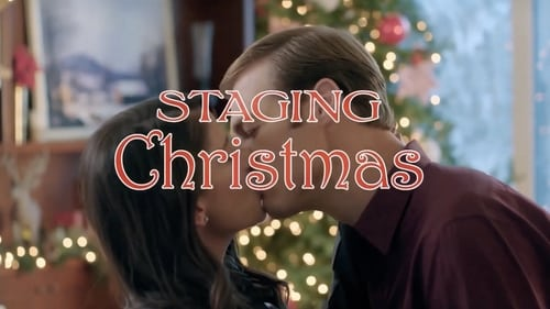 Watch Staging Christmas Online Full Movie