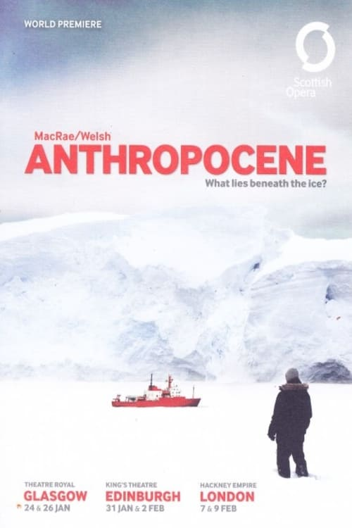 Anthropocene - MacRae