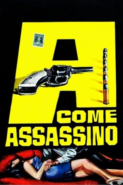 Filme A... Come Assassino Streaming