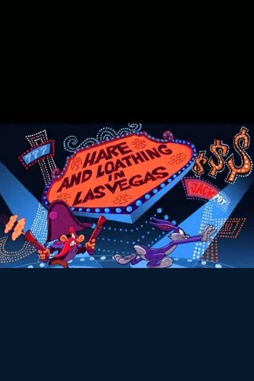 Assistir Hare and Loathing in Las Vegas Grátis Em Português