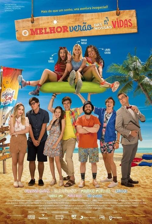 O Melhor Verão das Nossas Vidas