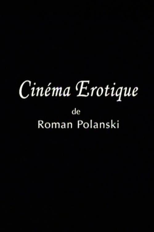 Filme Cinéma érotique Em Português