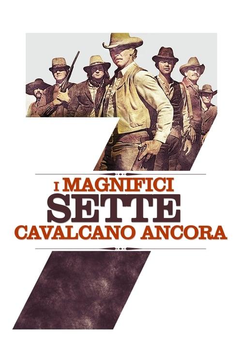 I magnifici sette cavalcano ancora (1972)