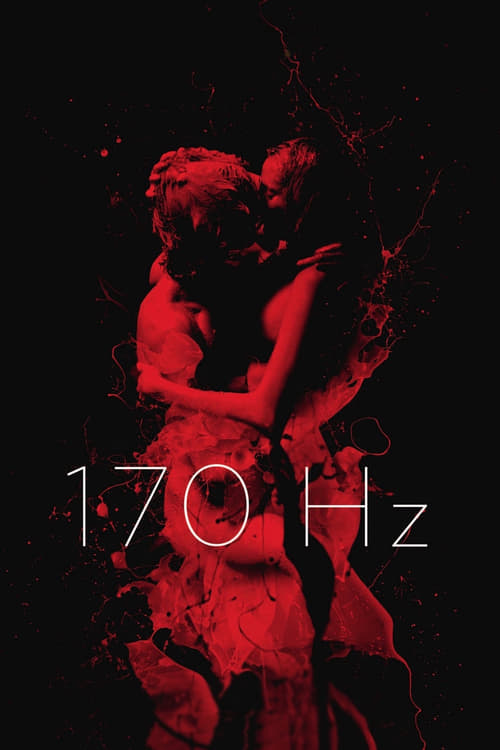 The poster of 170 Hz