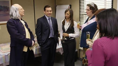 The Office - Season 3 - Episode 14: 14
