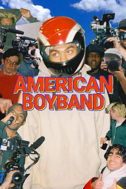 American Boyband