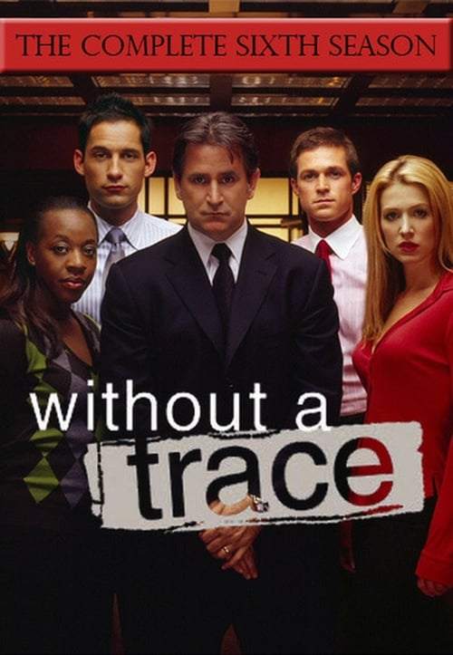 Without a Trace: Season 6
