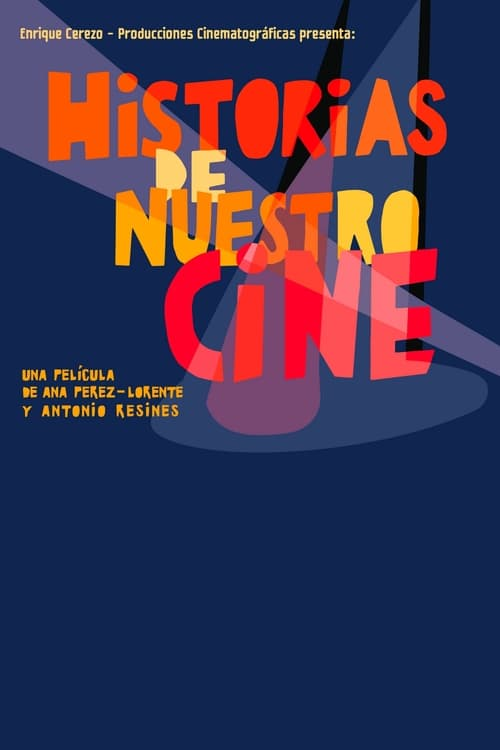 Stories of Our Cinema