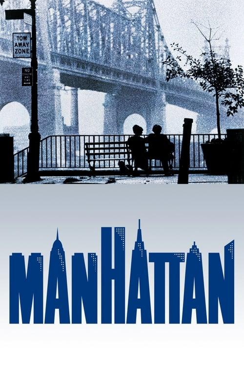 Regarder Manhattan (1979) Streaming HD FR