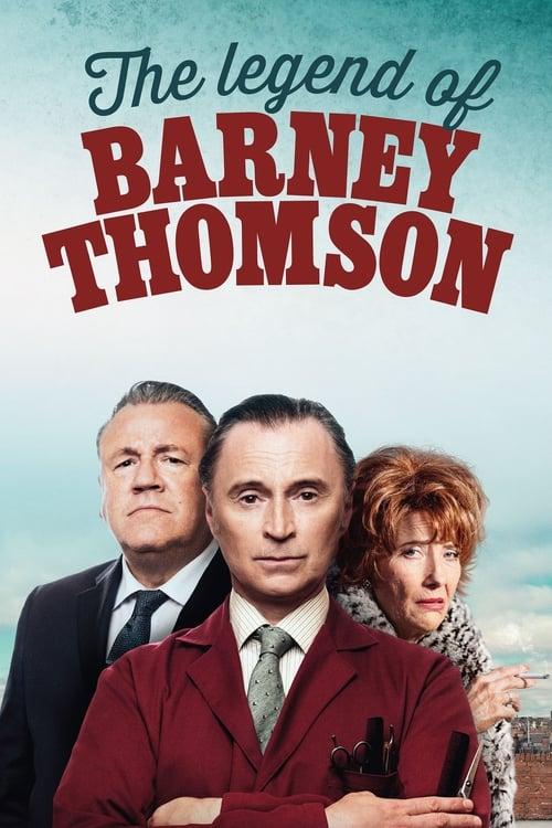 La légende de Barney Thomson (2015)