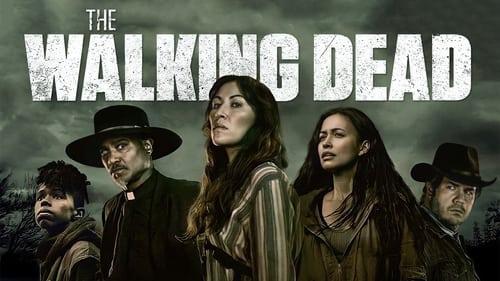 The Walking Dead - Season 0: Specials - Episode 50: Wrapping Up Season 8