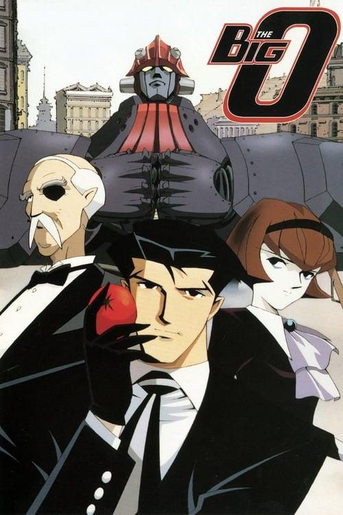 The Big O (2001)
