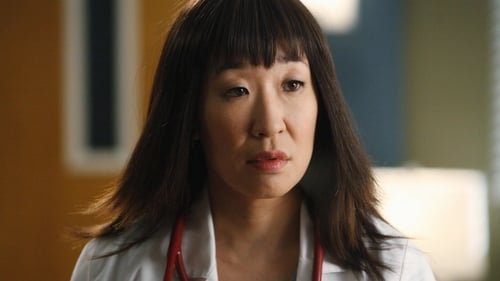 Grey's Anatomy - Season 8 - Episode 13: If/Then
