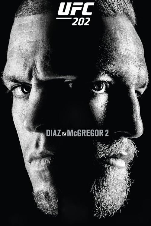 UFC 202: Diaz vs. McGregor 2 (2016)