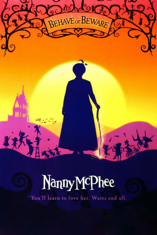 Watch Nanny McPhee (2005) Full Movie