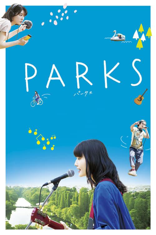 Película PARKS パークス Con Subtítulos