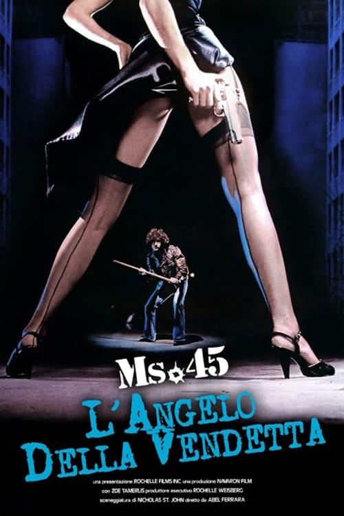 L'angelo della vendetta (1981)