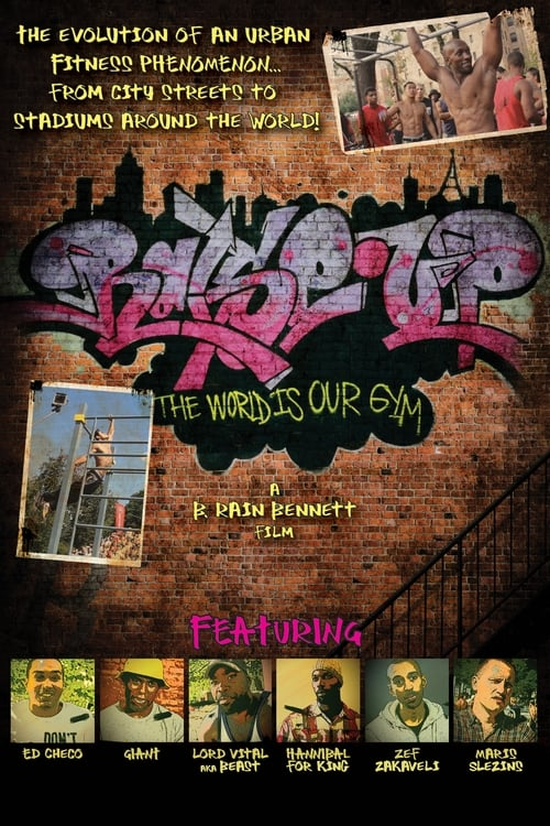 Ver El Raise Up The World Is Our Gym 2017 Pelicula Completa Online Dramacool will always be the first to have the episode so please bookmark and add us on facebook for update!!! ver peliculas online gratis blogger