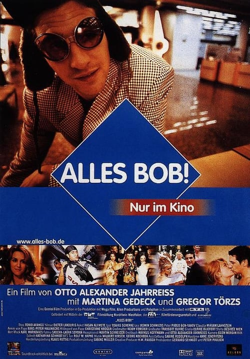 Película Alles Bob! En Buena Calidad Hd