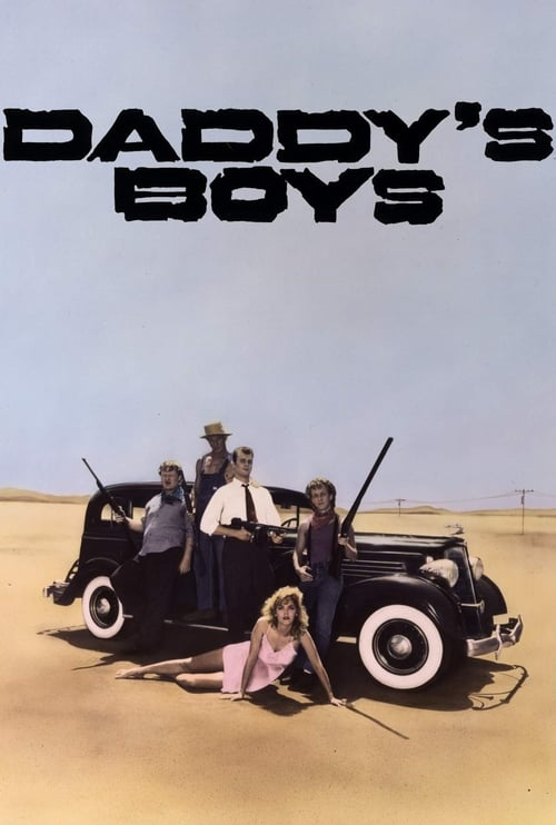 Watch Daddy's Boys Doblado En Español
