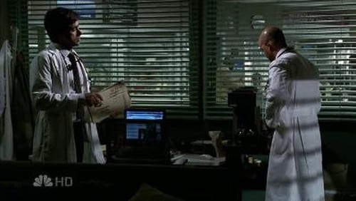 ER: Season 14 – Episode Under the Influence