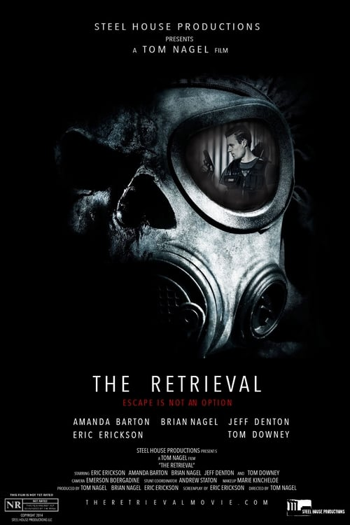 Filme The Retrieval Em Português