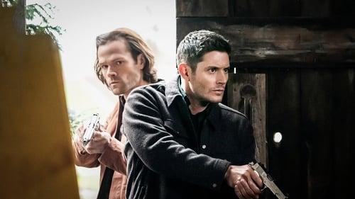supernatural - Season 15 - Episode 12: Galaxy Brain