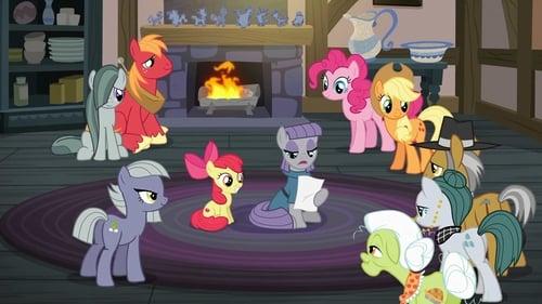 My Little Pony: Friendship Is Magic: Season 5 – Épisode Hearthbreakers