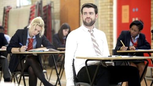 Bad Education: Series 3 – Episod The Exam