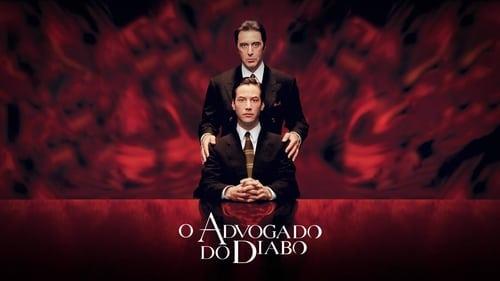 The Devil's Advocate - Evil has its winning ways. - Azwaad Movie Database