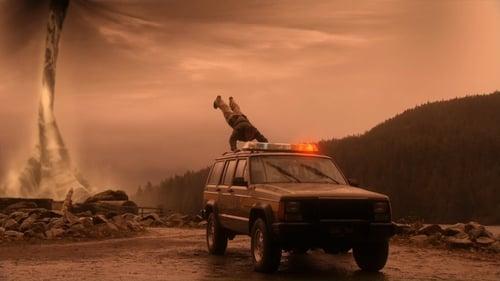 Eureka: Season 4 – Épisode One Giant Leap...