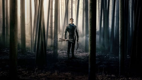 Robin Hood: The Rebellion ( 2018 )
