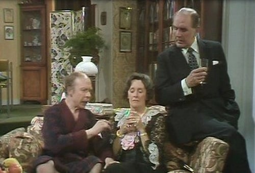 George And Mildred 1976 1080p Retail: Season 1 – Episode The Bad Penny