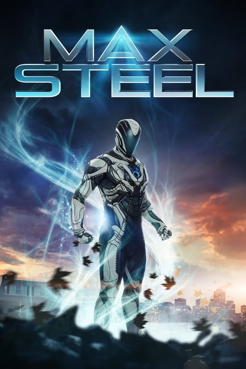 Watch Max Steel (2016) Movie Free Online