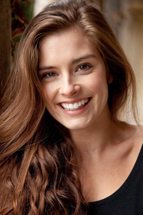 Kép: Rachel Shenton színész profilképe