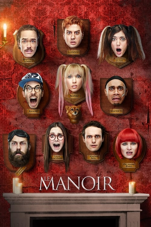 Regardez ஜ Le Manoir Film en Streaming Youwatch