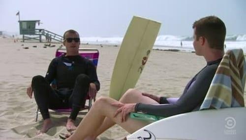 Tosh.0: Season 3 – Episode Surfer Fail